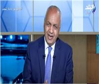 فيديو| مصطفى بكري: القوات المسلحة انتصرت للشعب المصري في 30 يونيو