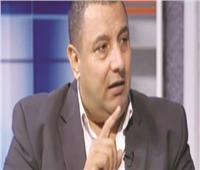 عاطف عبد الغني: «الإخوان» تنظيم سري إرهابي وليس جماعة دعوية ولا سياسية