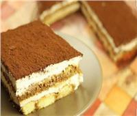حلو اليوم| طريقة عمل «تيراميسو» بطعم لذيذ