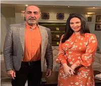 محمد عبد العظيم: اعتبرت نفسي ممثلا حقيقيًا بعد إشادة عايدة عبد العزيز