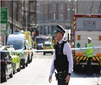 إصابة 7 من الشرطة خلال أحداث عنف بحفل غير مرخص في لندن