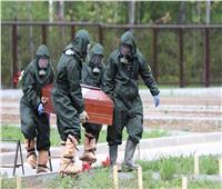 روسيا تتخطى الـ«10 آلاف» حالة وفاة بفيروس كورونا