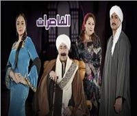 صلاح السعدني في الدراما الصعيدية الصادمة «القاصرات».. يومياً على MBC مصر2