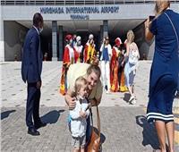 """""""خبير"""": 4 مليارات دولار مكاسب مصر حال عودة السياحة الروسية"""