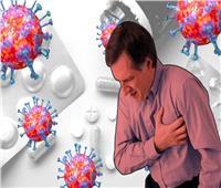 فيديو|استشاري: «فيروس كورونا» أكثر خطورة على مرضى القلب