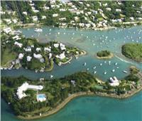 جزر بريطانية شهيرة تنجح في التعافي من فيروس كورونا.. تعرف عليها