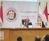 الوطنية للانتخابات: تعقيم لجان الاقتراع وارتداء الكمامات أثناء انتخابات الشيوخ