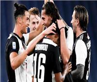 رونالدو يقود يوفنتوس لمواجهة تورينو