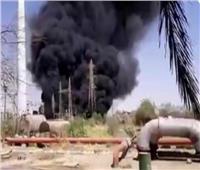 اندلاع حريق في محطة طاقة إيرانية بعد سلسلة حوادث مماثلة