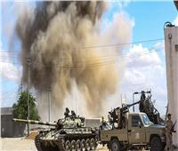 واشنطن ترفض أي تدخل عسكري خارجي في ليبيا