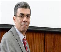 ياسر رزق يتقدم ببلاغ للنائب العام ضد جريدة وموقع الإخوان
