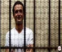 تايم لاين| نرصد رحلة أحمد دومة داخل المحاكم حتى تأييد سجنه 15 عاما