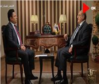 رئيس حزب مستقبل وطن: الدستور مش نص قرآني