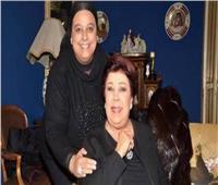 حنان ترك تنعي رجاء الجداوي وتوصي ابنتها
