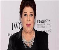 """شيرين رضا تنعي رجاء الجداوي: """"عام حزين جدًا مع السلامة ماما رجاء"""""""