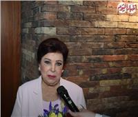 فيديو| قبل وفاتها.. رجاء الجداوي: أسعى لتشريف الباسبور المصري في المحافل الدولية