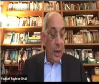 يوسف بطرس غالي: تطوير البنية التحتية والطرق جاء في الوقت المناسب لدعم الاقتصاد