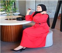 """""""لفة"""" حجاب البسيطة تزيدك أناقة.. وهذه ألوان موضة صيف 2020"""