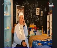 فيديو| آخر رسالة للفنانة «رجاء الجداوي» عن الكورونا قبل إصابتها