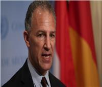 السفير الأمريكي بالقاهرة: أول 4 اشهر لي بمصر كانت مليئة بالزيارات واللقاءات