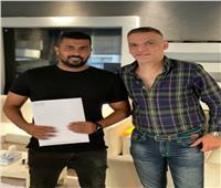 سينرجى تتعاقد مع محمد سامى مخرجاً ومؤلفاً لمدة 3 سنوات مقبلة