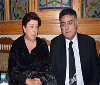 تامر حبيب عن رجاء الجداوي: «أمي الثانية ماتت النهاردة»