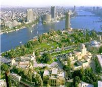 القاهرة تحتفل بعيدها القومي 1051 بفتتح المشروعات الخدمية