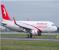 العربية للطيران أبوظبي تبدأ عملياتها بتسيير رحلات إلى مصر