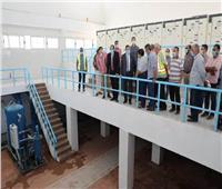 2 مليار و236 مليون جنيه تكلفة مشروعات قطاع مياه الشرب والصرف الصحي بالمنوفية