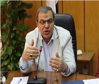 «القوى العاملة»: مصري يحصل على 84 ألف جنيه مستحقاته عن فترة عمله بالسعودية