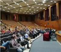 طلاب جامعة أسيوط يتطوعون للمشاركة في دعم إجراءات مكافحة العدوى