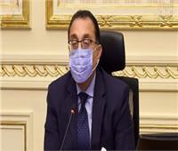 رئيس الوزراء يتفقد مشروع محور ترعة الزمر الحر