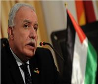 وزير الخارجية الفلسطيني يجري اتصالًا هاتفيًا مع نظيره اللبناني