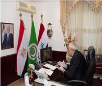 سفير العراق ووزيرة التعاون الدولي يبحثان الإستعدادات لعقد اللجنة العليا المشتركة بين البلدين