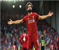 محمد صلاح أسرع لاعب غير إنجليزي في البريميرليج