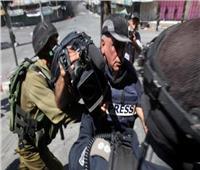 وفا: 114 انتهاكًا إسرائيليًا بحق الصحفيين الفلسطينيين في النصف الأول من 2020