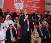 فرحة مصرية بالإعلان عن الألعاب العالمية الشتوية للأولمبياد الخاص بروسيا 2022
