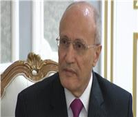وزيرة التعاون الدولي ناعية الفريق العصار: «مثال الوطنية والعمل الدؤوب»
