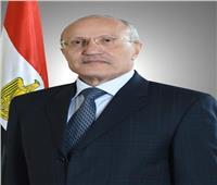 وزيرة الثقافة ناعية الفريق العصار: مصر فقدت أحد رجالها المخلصين