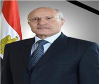 محافظة المنوفية تنعي ببالغ الحزن وفاه الفريق محمد العصار