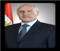 وزير العدل ينعي الفريق العصار