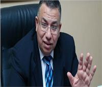 نقابة الأشراف تنعى وزير الإنتاج الحربي