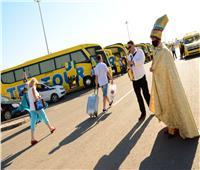 وزير السياحة يصدر قرارا بالغاء تراخيص ثلاث فنادق سياحية شهيرة بالبحر الأحمر