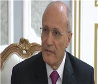 وزير شئون المجالس النيابية: «العصار» قيمة وطنية بارزة