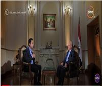 بالفيديو | ننشر أبرز تصريحات الفريق محمد العصار في أخر حوار تليفزيونى