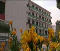 جامعة سوهاج تقبل جميع المتقدمين للسكن بمدنها