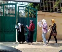 طالبات مدرسة جمال عبد الناصر الثانوية بنات: لا خوف من التاريخ