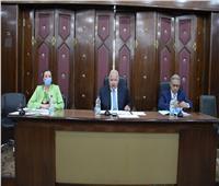 وزيرة البيئة تبدأ مناقشات قانون المخلفات الجديد بمجلس النواب 