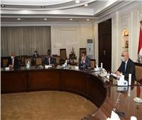 وزير الإسكان يتابع جهود تحسين ورفع كفاءة خدمات مياه الشرب والصرف الصحي