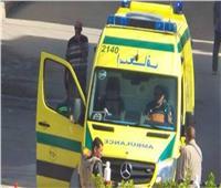 إصابة 3 طالبات بحالات هبوط في امتحانات الثانوية العامة بنجع حمادي